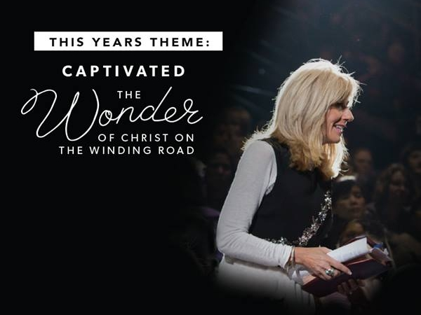 FREE Living Proof Simulcast with Beth Moore Viewing