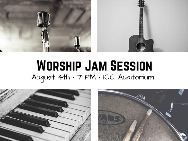 Worship Jam Session