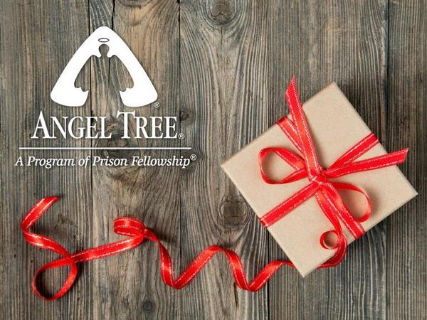 Project Angel Tree